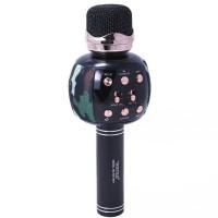 Караоке-микрофон Bluetooth TTech WS 2911 Camouflage